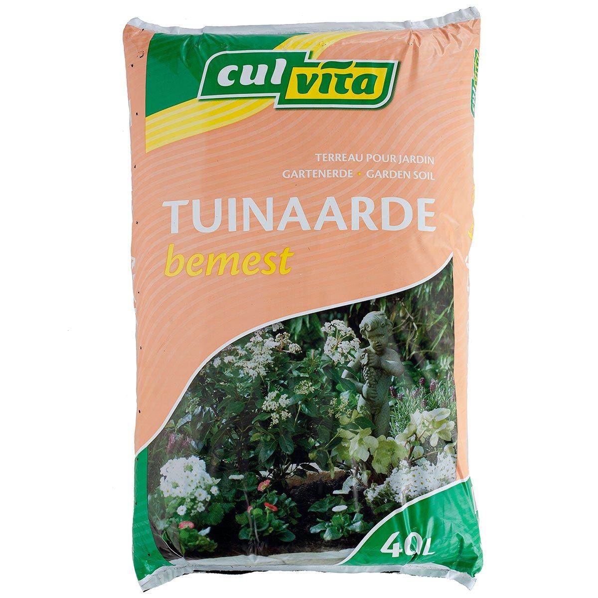 Tuinaarde - Online planten kopen
