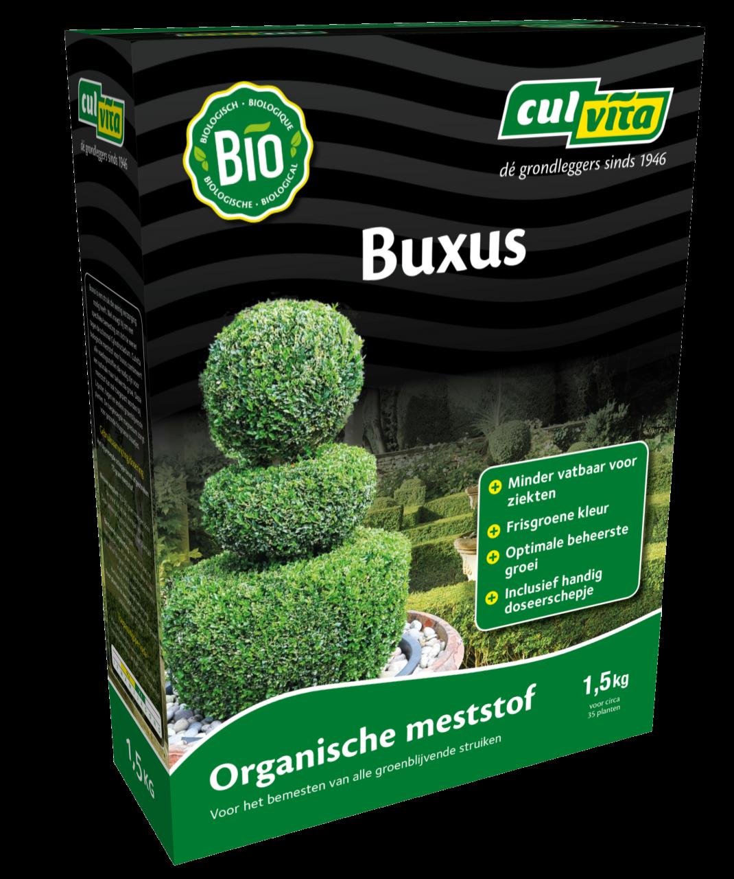 Culvita Organische Buxus Meststof