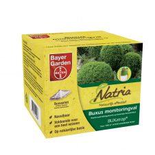 Natria BUXatrap Buxus Monitoringval