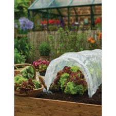 Grow-it Kweektunnel met Polyethyleen 3.10x0.50m