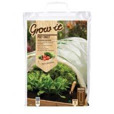 Grow-it Plastic folie voor kweektunnel 2x6mtr 1