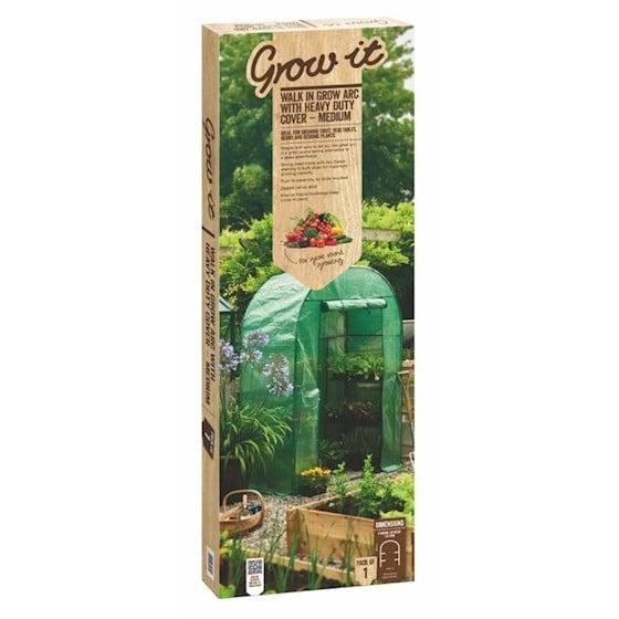Grow-it Inloop kweekkas medium